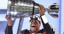 Ottawa REDBLACKS Henry Burris