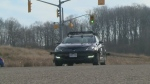 CTV Kitchener: Testing self-driving cars