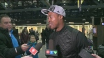 CTV Ottawa: Henry Burris is home