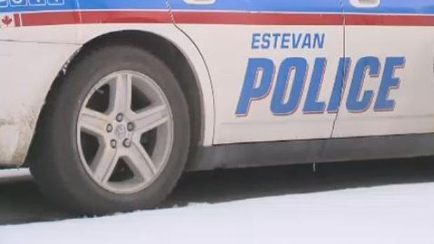 Estevan police