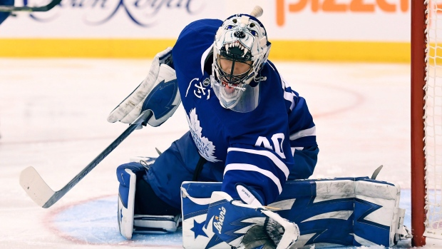 EA's National Hockey League 19 Predicts Toronto Maple Leafs Win Stanley Cup