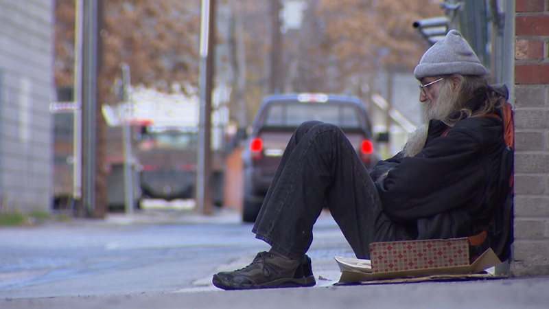 Recent reports suggest more than 230 people are homeless in Kelowna, but the city only has 90 shelter beds.
