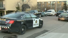 calgary police, police, officer-involved shooting,