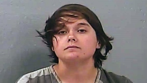 Victoria Vanatter of Springfield, Mo. is seen in this undated photo. (Greene County Sheriff's Office)