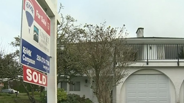 Canada home resales, prices rise again in March: CREA