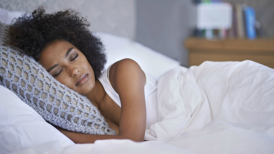 If you find you just can't spring out of bed on time every morning, you may be able to blame it on your genes, a new scientific study has found. PeopleImages/Istock.com