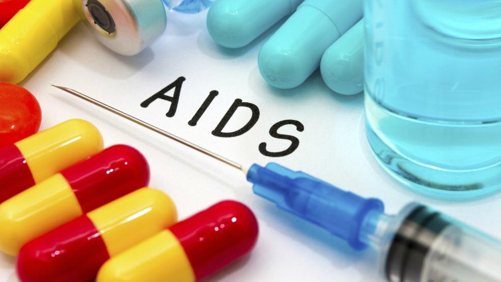 AIDS Awareness Week