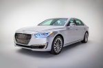 Genesis, a new luxury car brand, is set to make the purchase and ownership experience as convenient as buying something from Amazon, and as luxurious as the service from a five-star hotel. (Genesis)