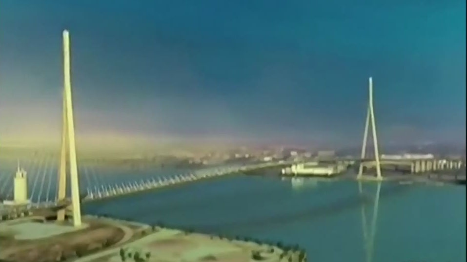 CTV Windsor: Gordie Howe bridge
