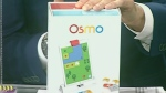 CTV Barrie: Worx Toys and Osmo demo