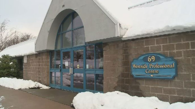 Dr. Rafid al-Nassar was arrested on Nov. 29, 2016 after New Glasgow Regional Police received a complaint from staff at the Westside Medical Centre in New Glasgow, N.S.