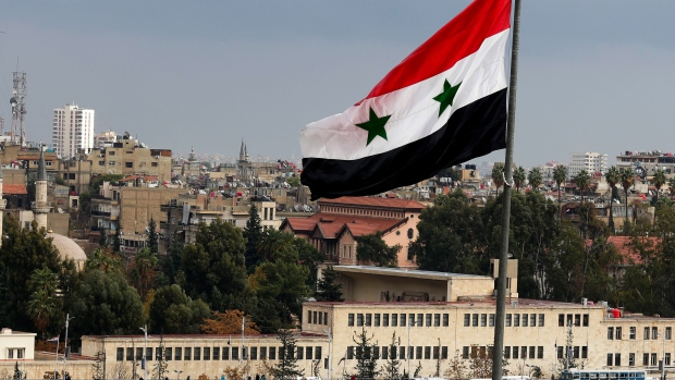 Lavrov: Russia's draft of Syria's Constitution sums up proposals of government, opposition