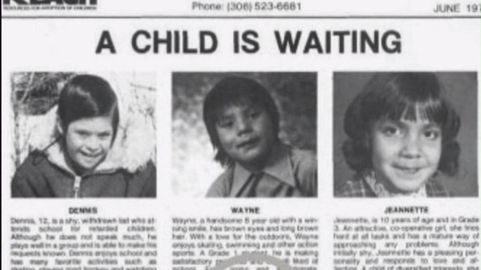 Judge sides with '60s Scoop survivors; damages to be ...