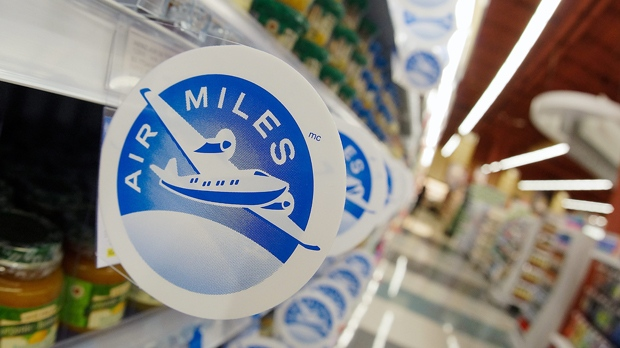 Air Miles is making changes to its program.