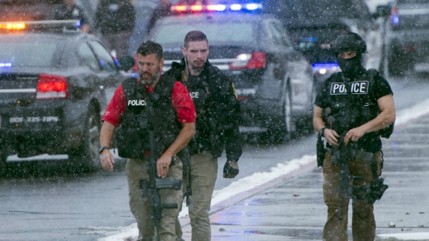 Utah student disarmed by parents