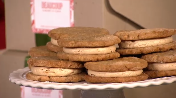 File - The college says a patient gave Andrews medicinal marijuana at the pharmacy where she was practising in Sydney and that she took it home to bake into cookies.