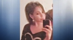 Cheyenne Partridge, 25, is shown an undated image released by police. Supplied.