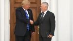CTV National News: Who is 'Mad Dog' Mattis?