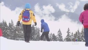 Metro Vancouver braces for winter weather
