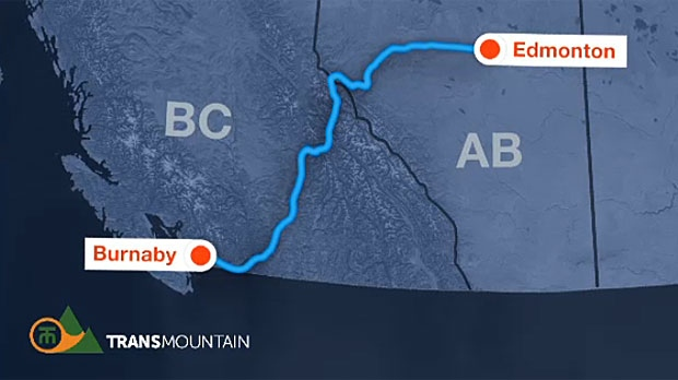Premier Rachel Notley is expected to be meeting with B.C. officials to discuss Kinder Morgan's Trans Mountain pipeline. (Supplied)