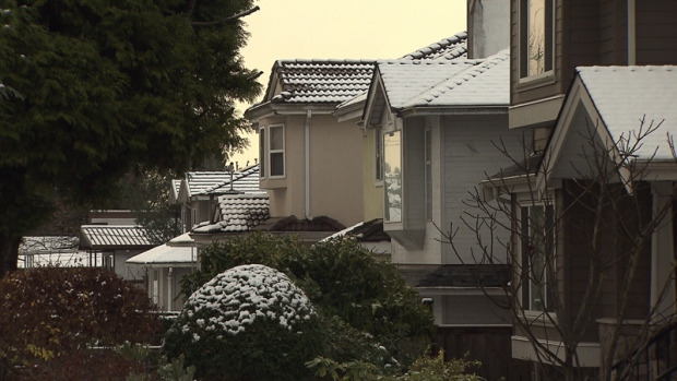 Detached houses are selling for hundreds of thousands of dollars less than owners are asking.
