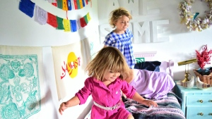"E.U. and U.S. consumer watchdogs are concerned about smart toys that can ""spy"" on children and their homes. (Lisa5201/Istock.com)"