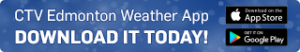 CTV Edmonton weather app