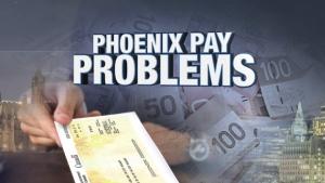 Phoenix Pay Problems