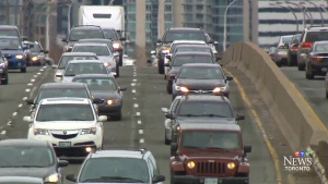 CTV Toronto: Lack of sleep affects drivers