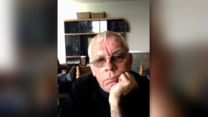 Dr. Myron MacDonald is seen in this undated photo. (CTV News)