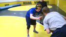 Athlete of the Week: Joshua Zimrose
