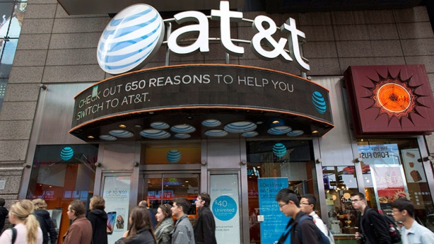LIVE2: Examining AT&T / Time Warner deal