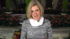 Power Play: Rachel Notley on pipeline politics