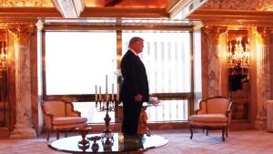 Inside Trump's