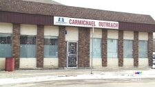Carmichael Outreach looks to expand