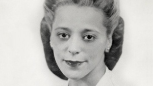 Viola Desmond is seen in this handout image. (source: Bank of Canada)
