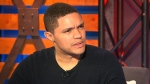 Trevor Noah's new book: Born a Crime