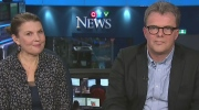 CTV News Channel: Detained Canadians share story