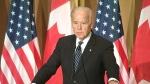 CTV National News: Biden's visit to Canada
