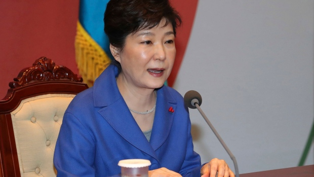Large crowds to celebrate S. Korean president's impeachment