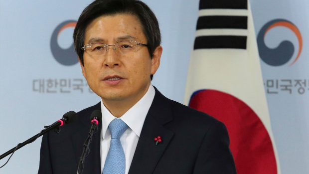 Disgraced South Korean president 'abandoned puppies'