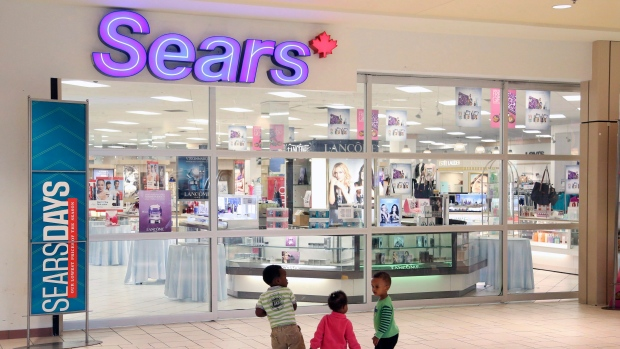 Sears Lost $748 Million in Latest Quarter