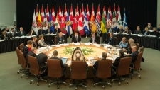 Premiers and National Indigenous Leaders meeting