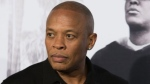 Record producer Dr. Dre