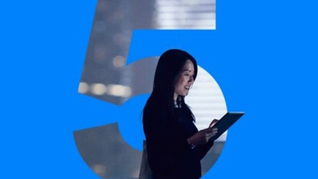 Bluetooth 5 promises doubled speeds, quadrupled range and an eight-fold increase in data broadcasting capacity. © Bluetooth SIG