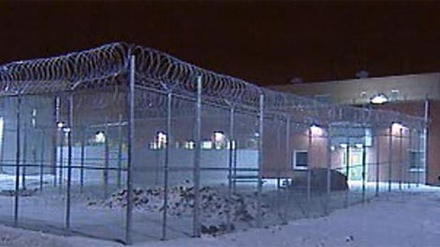 Milner Ridge Correctional Centre