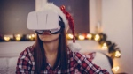 Despite high prices, VR headsets could still find a place under the tree this Holiday.