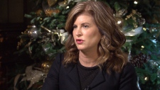 Rona Ambrose on CTV's Question Period