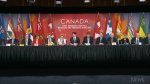 2 provinces holdout on Canadian climate agreement