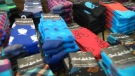 CTV National News: Secret to sock success